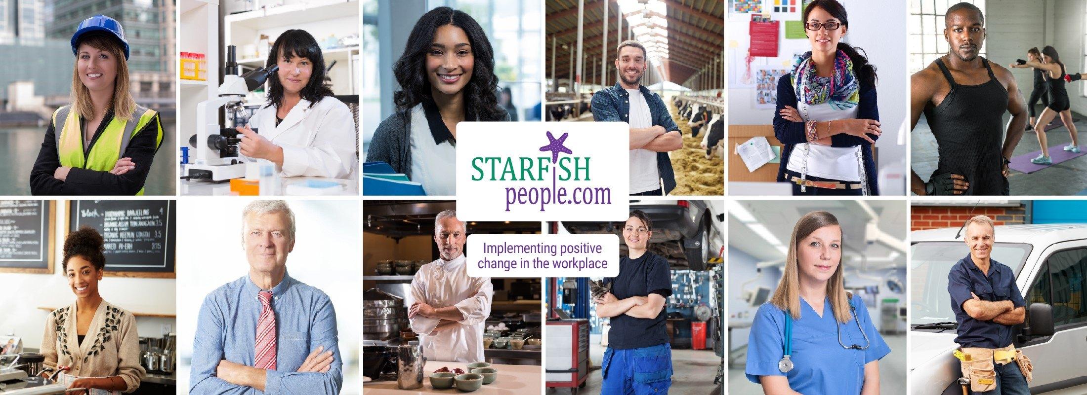 Starfish People